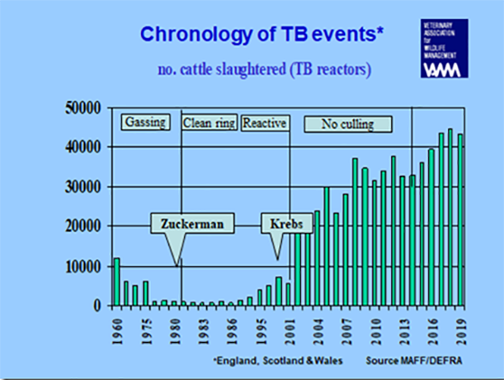 VAWM chronology if TB events-2019