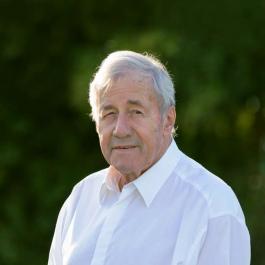 Professor Richard Allen